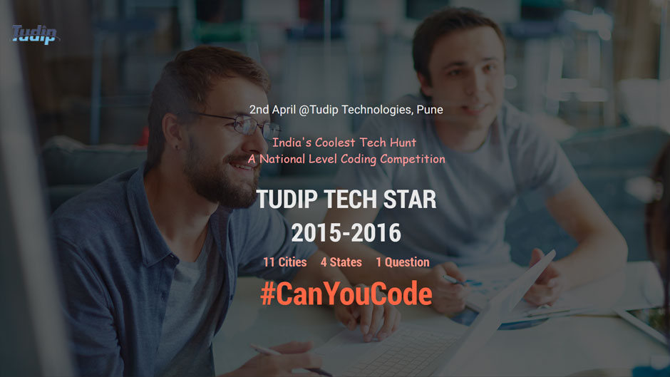 Tudip Techstar Winners Announcements