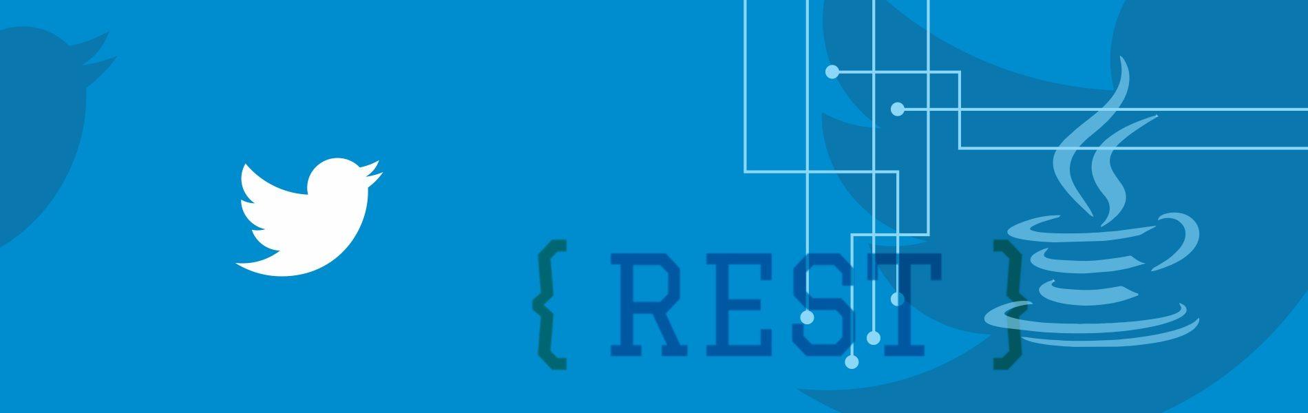 Twitter REST APIs in Java | Tudip
