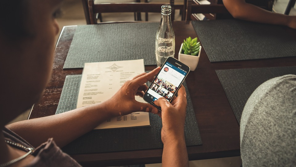 Instagram, app, ios, android, tudip