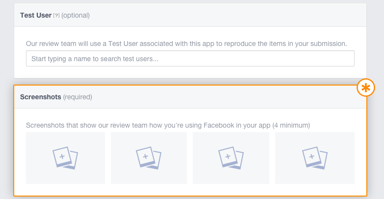 5_How to submit facebook app for approval_Tudip