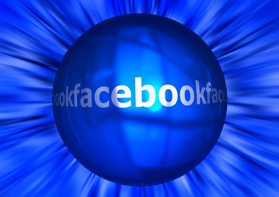 Facebook app for approval