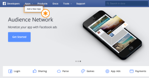 How to submit facebook app for approval_Tudip