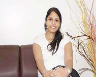 Dipti Agrawal in 25 Most Influential Women in India