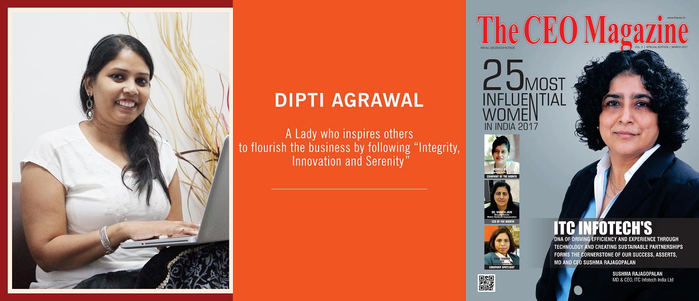 Dipti Agrawal