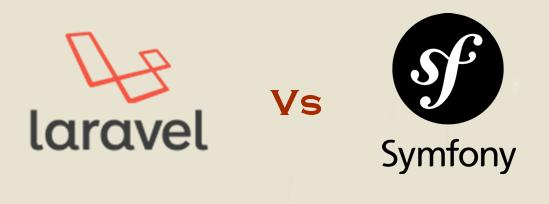 Laravel-vs-Symfony