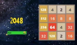 2048-Roku