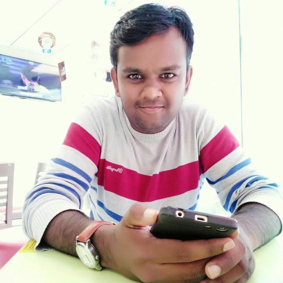 Sachin Mahapure