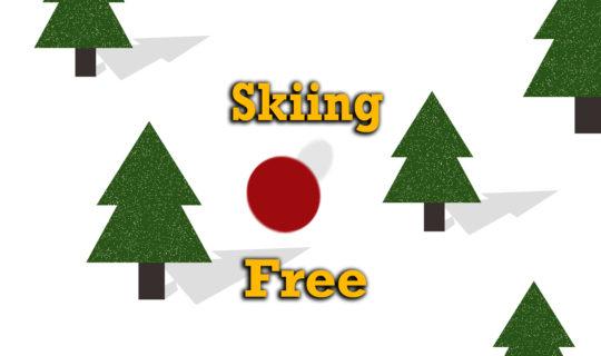 Skiing_Free