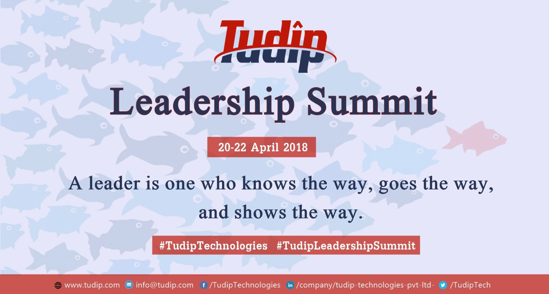 Tudip Leadership Summit_High_Resolution