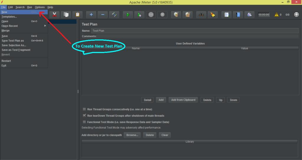 How to Do Load Testing Using Selenium & Jmeter?   Tudip