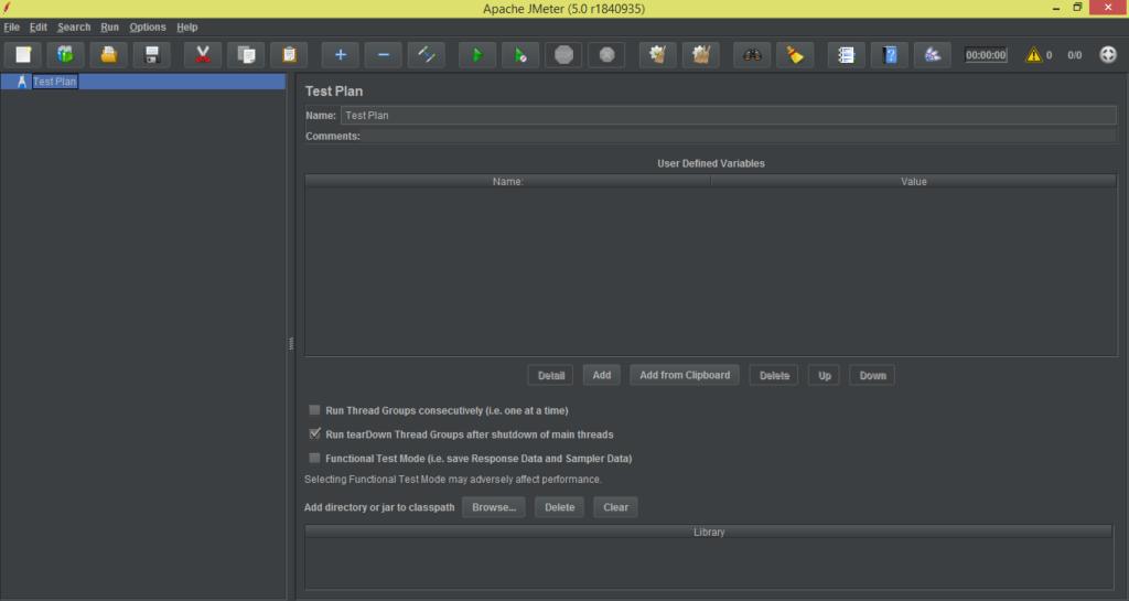 How to Do Load Testing Using Selenium & Jmeter? | Tudip