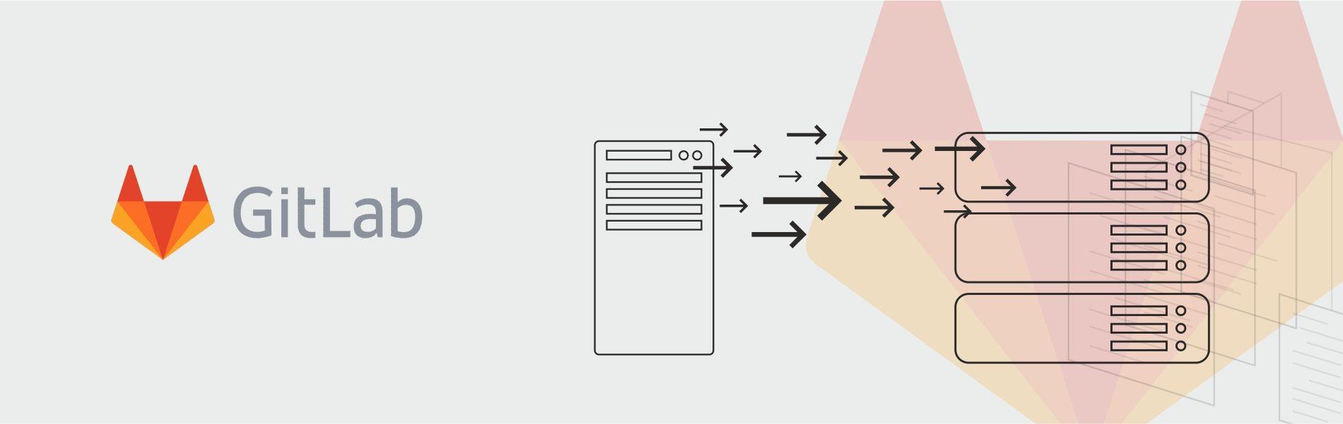 Migration Gitlab