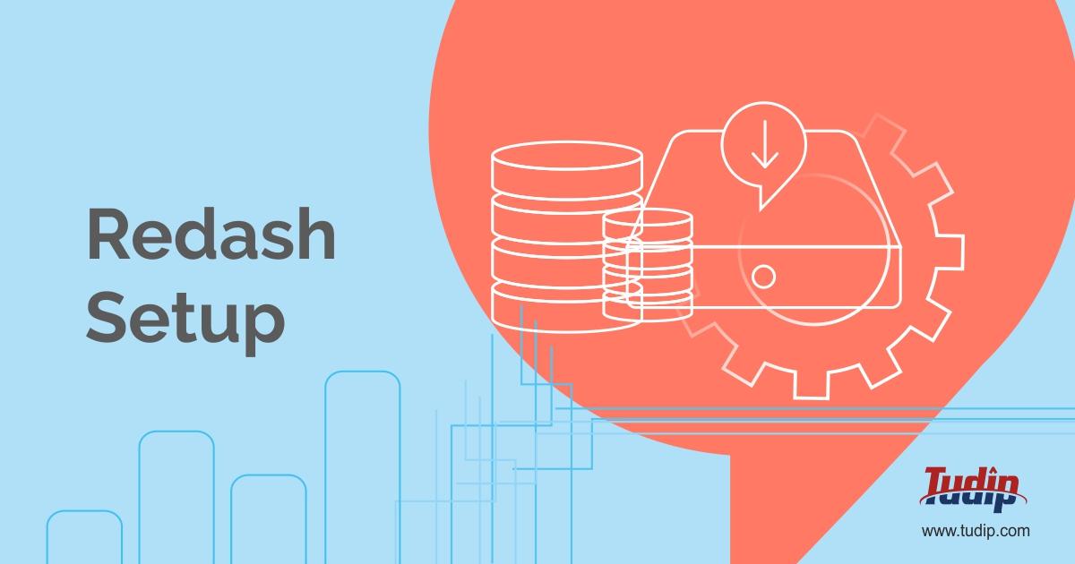 Steps to Configure Redash on AWS Server (EC2 Instance) | Tudip