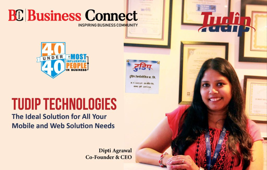 Tudip, the Ideal Solution for All Your Mobile and Web Solution Needs