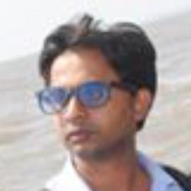 Sudhir Roy