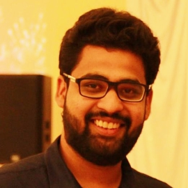 Vishwesh Rathi