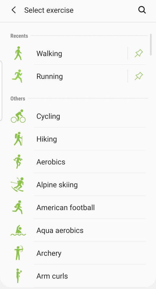 How to Add Manual Data for Samsung Health App Device? | Tudip