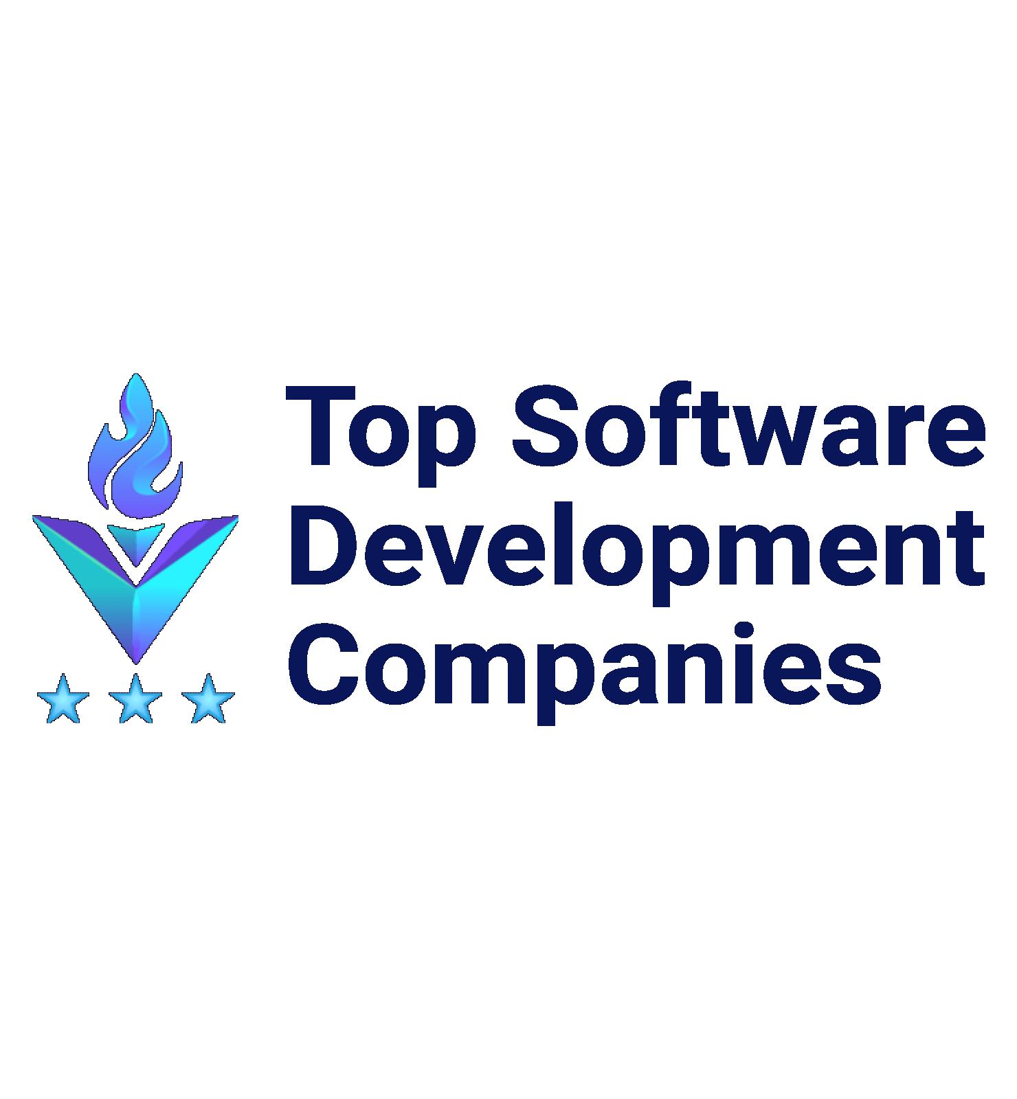 Top Software Development Companies