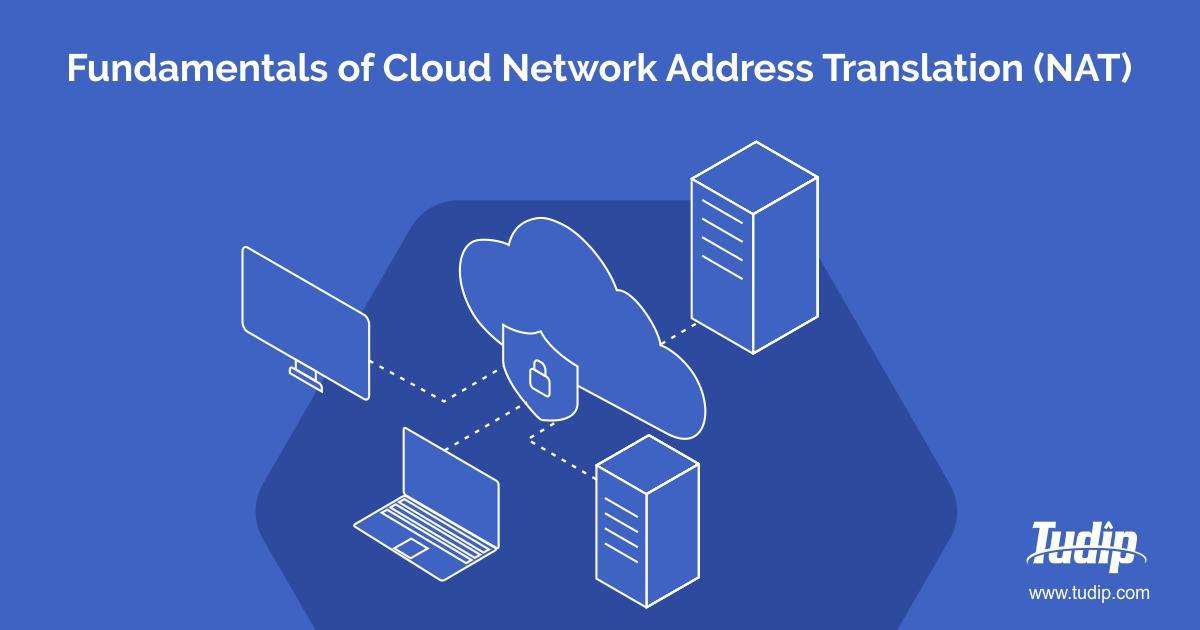 Fundamentals of Cloud Network Address Translation (NAT)   Tudip