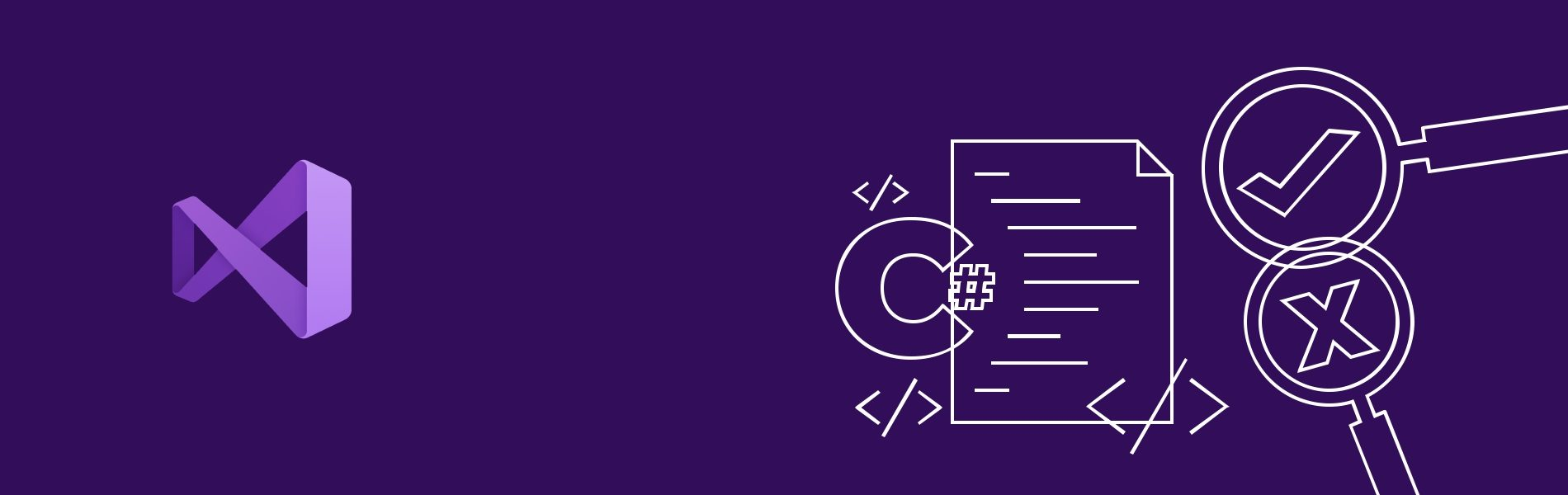Blog Header How to Write Test Cases using C# and VS Tool