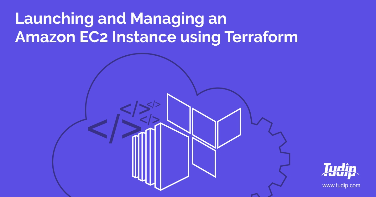 Launching and Managing an Amazon EC2 Instance using