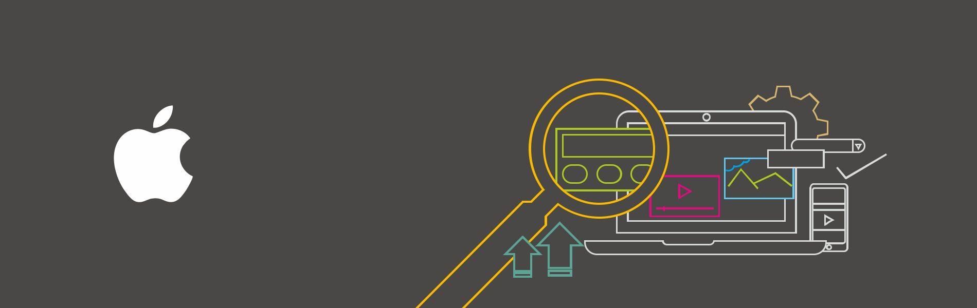 Blog Header How to setup KIF for UI testing