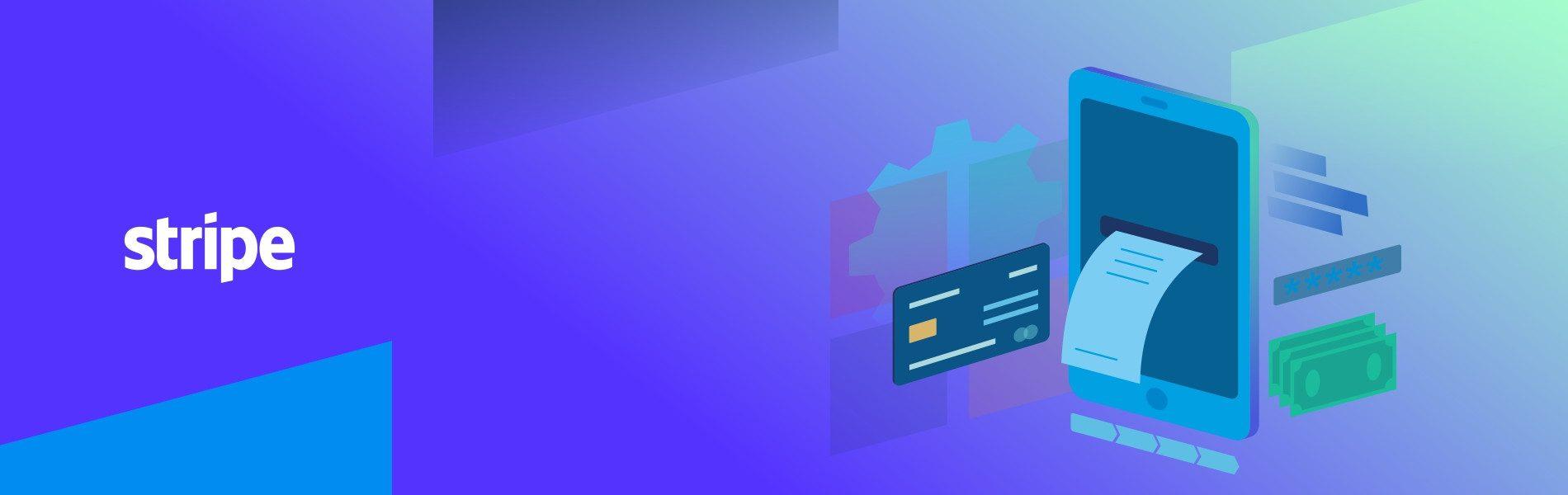 Blog Header Stripe Payment In ASP.NET MVC 1900×600