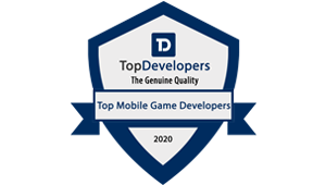 tudip-top-mobile-game-developer