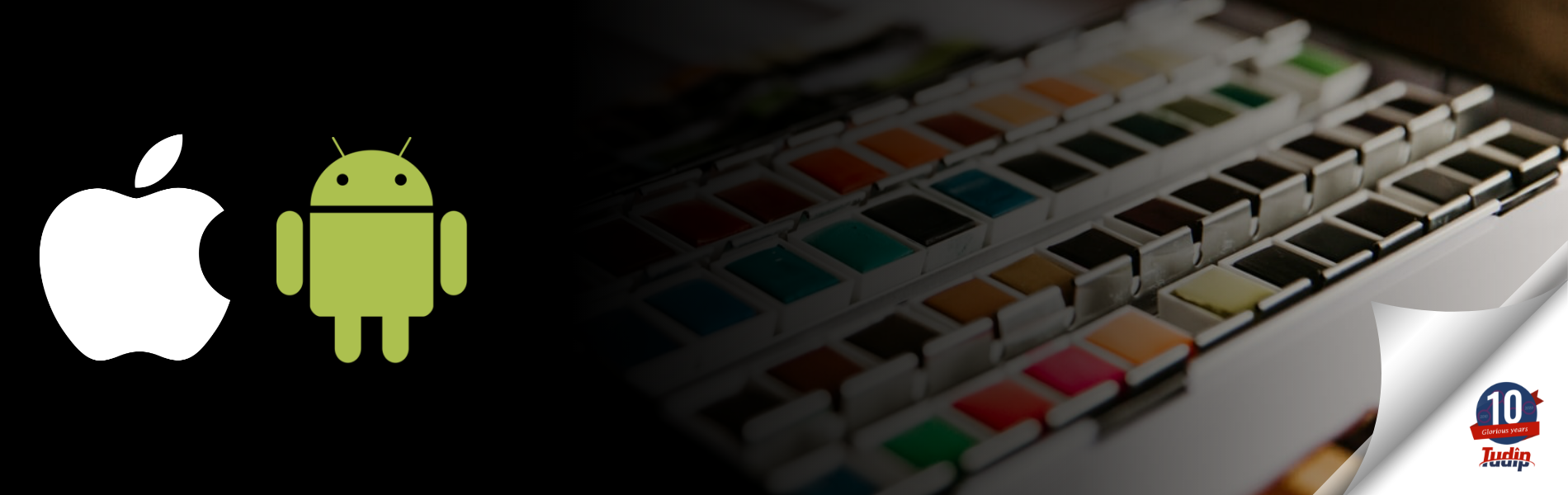 Select_Different_Colors_ Android_iOS_Applications_changed_website