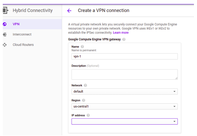 VPN_Configuration_Across_VPCs_on_GCP_02