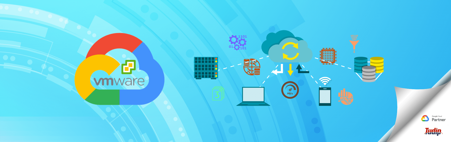 Introduction to_Google_Cloud_VMware_Engine