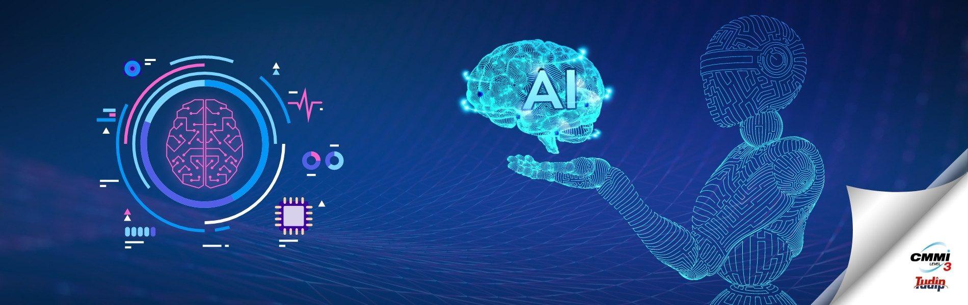 AI & ML evolving digital transformation