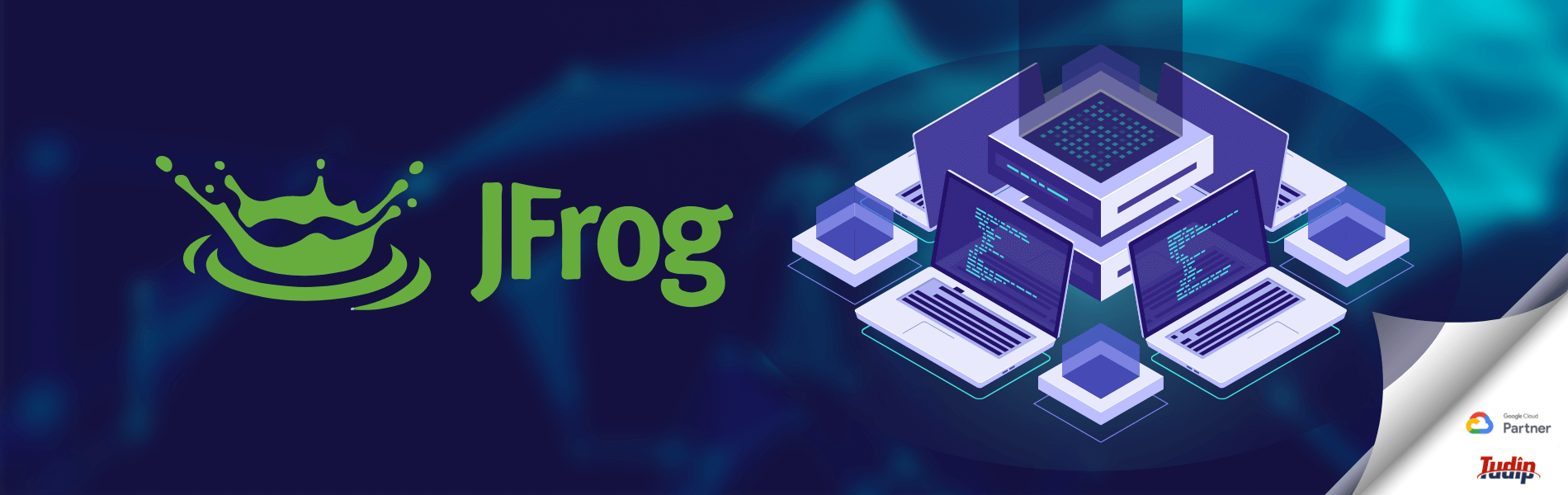 Integrating Google Cloud Build with JFrog Artifactory