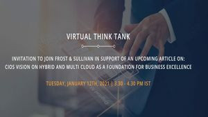 VirtualThinkTank