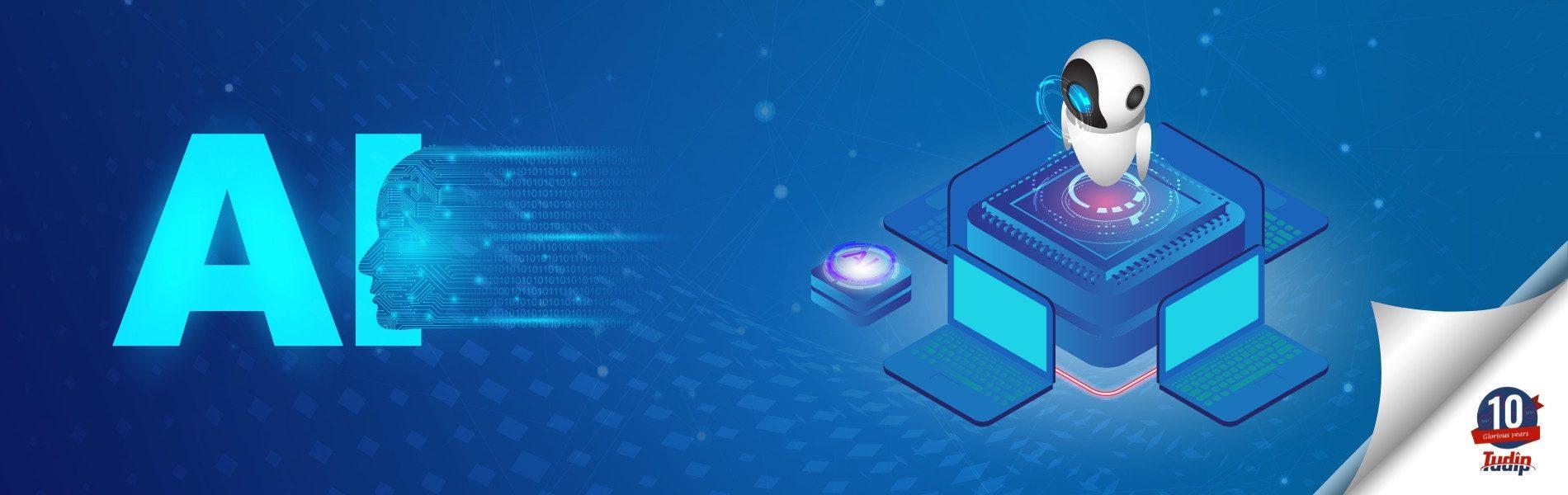 Artificial Intelligence Building blocks