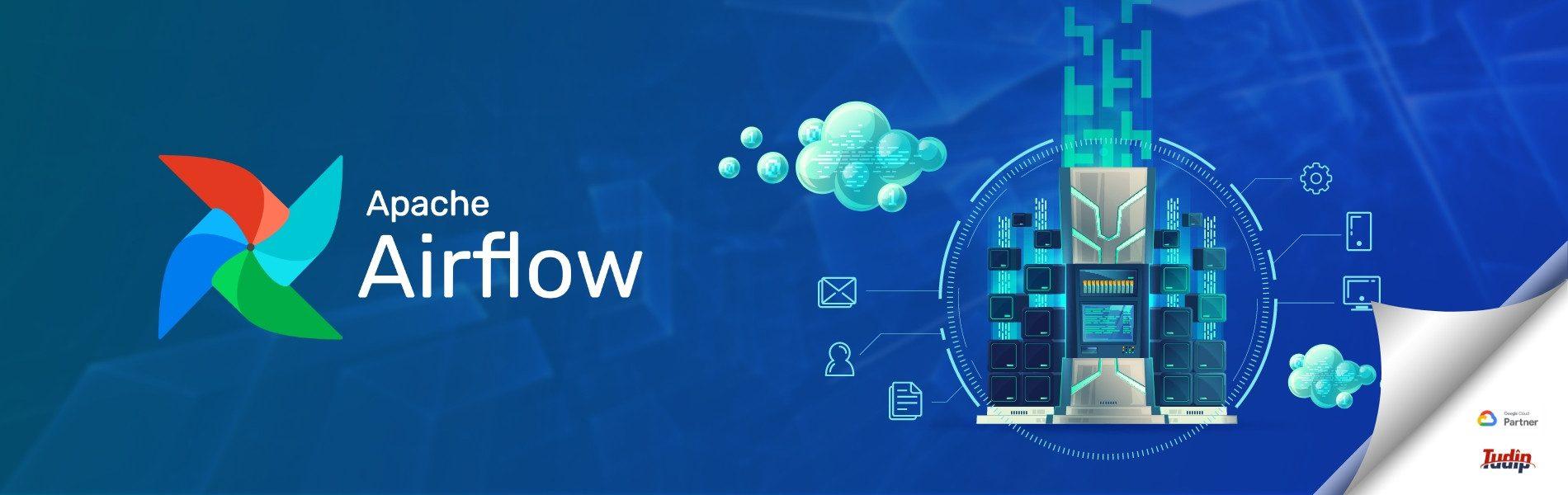 Cloud Composer: A Managed Apache Airflow Service