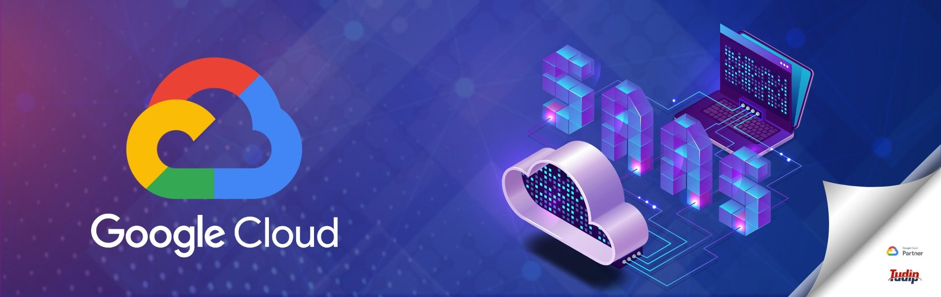 Google Cloud Software as a service (Saas)