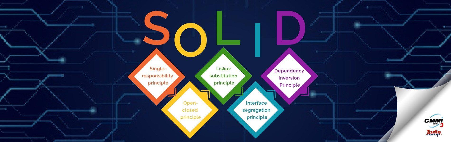S.O.L.I.D. Principles