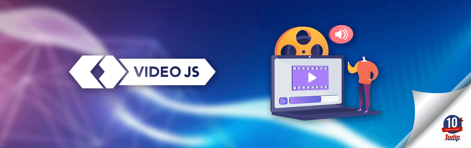 Basics of Video.js