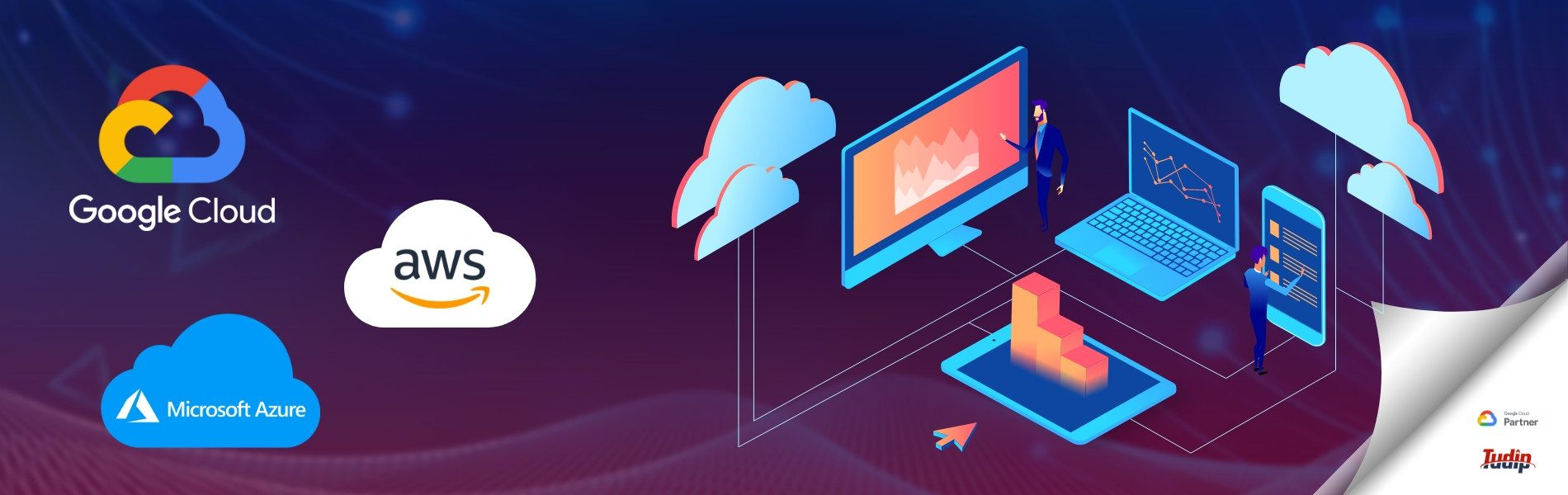 Process and Strategies used for Cloud Migration