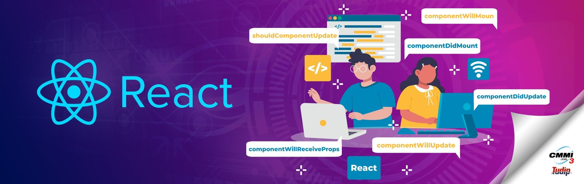 6 most used React Component LifeCycle methods