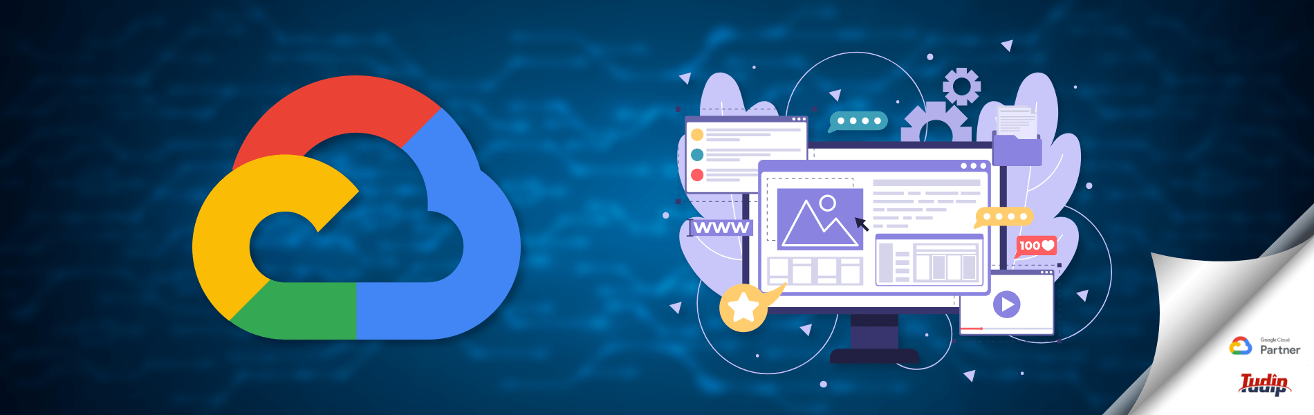 Easy Ways to Host and Build Your Website in Google Cloud Platform