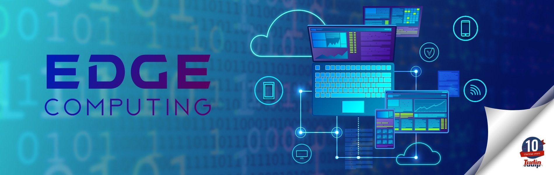 Edge Computing: The future of computing and next-generation connectivity