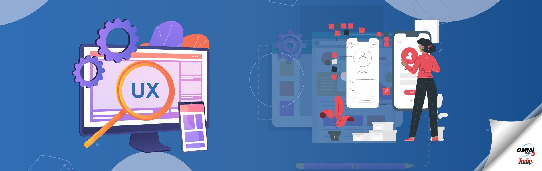 3 Must-Follow Design Principles for a Better User Experience (UX)