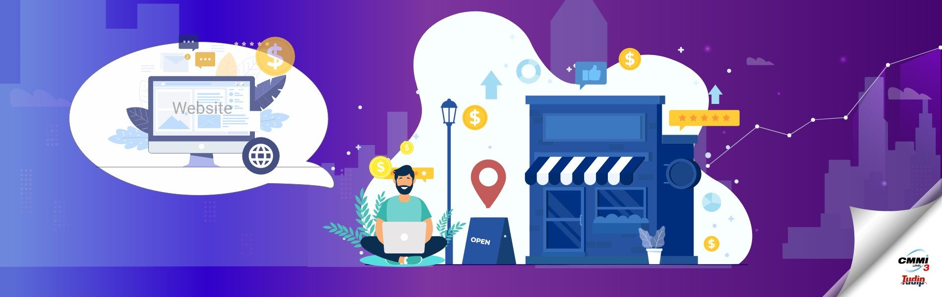 Why Should Small Businesses Localize Their Websites Properly?