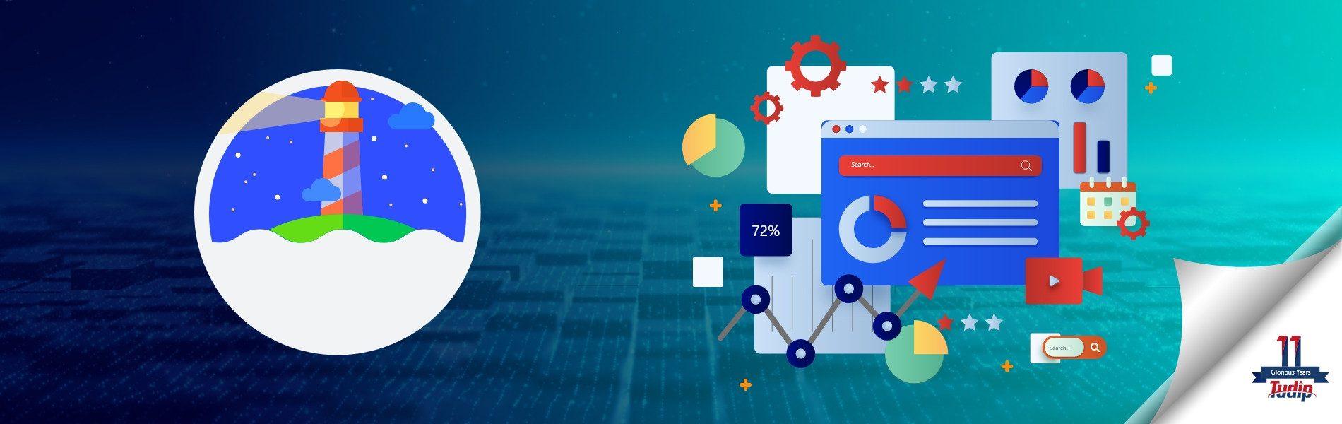 Auditing Web Application Using Google Lighthouse