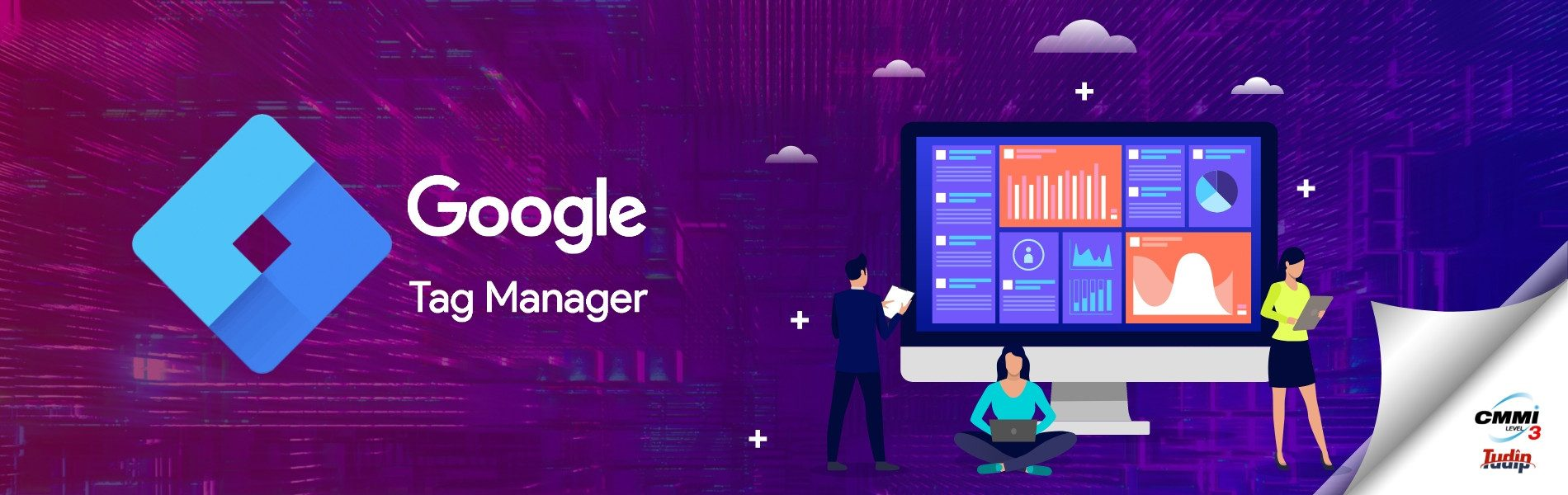 Enhance your application with the help of Google Tag Manager