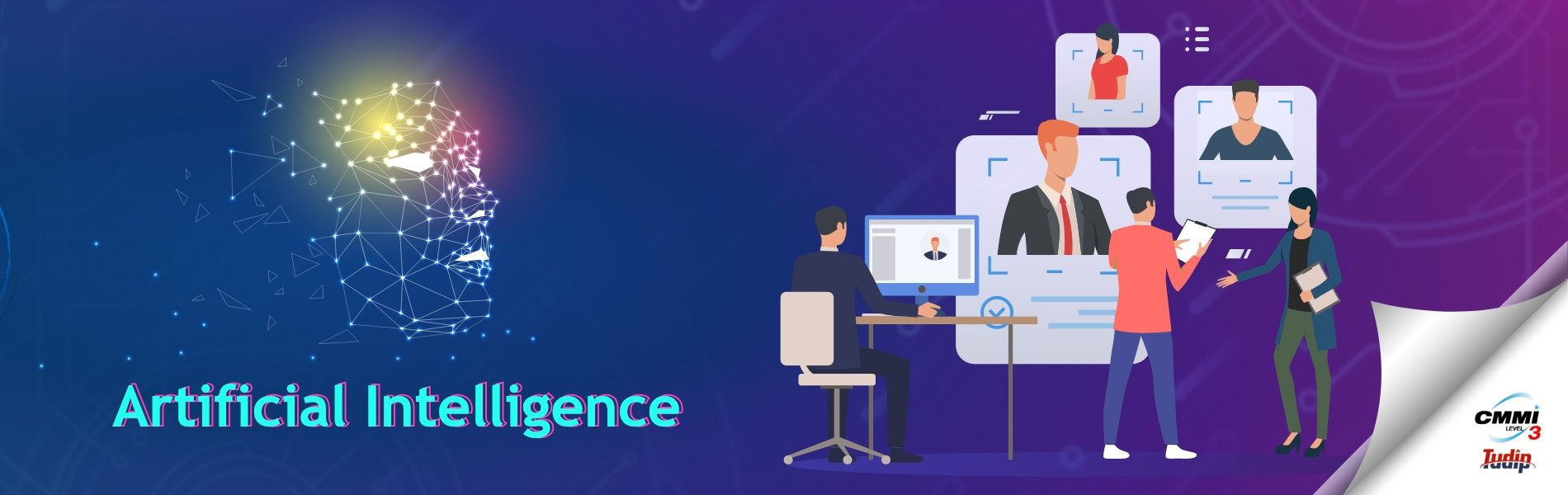 Utilizing AI in the Human Resource Industry