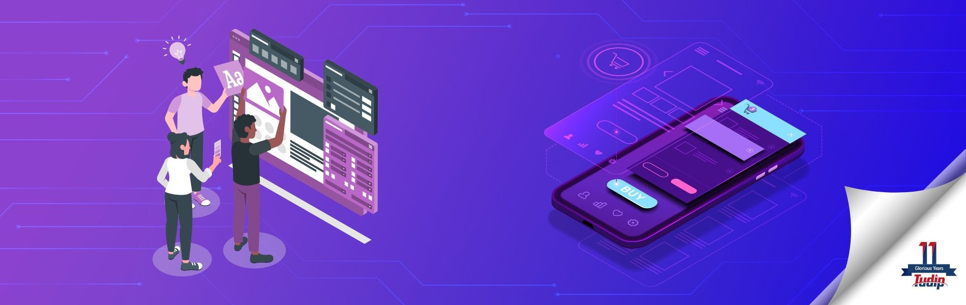 Another 5 UI Trends to Look Out for in 2021