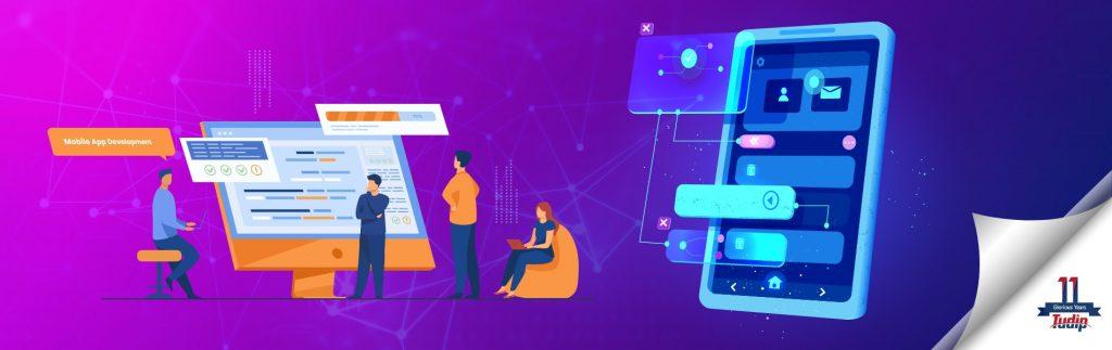 How_Mobile_App_Development_Changing_Forever_No-Code_Vs_Custom_App_website-1024x323